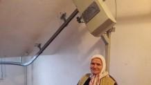 Merdiven Asansörü | Yerli Üretim | Türkiye'deki En Uygun Fiyatlı Merdiven Asansörü