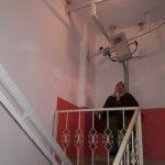 Merdiven Asansörü Yaşlı ve Engelliler İçin Aya Makine Otomasyon-6