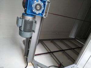 Yük ve Servis Asansörü | Aya Makine Otomasyon | -7