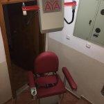 Merdiven Asansörü Yaşlı ve Engelliler İçin Aya Makine Otomasyon-1