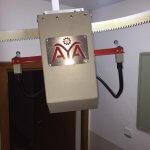 Yaşlı ve Engelliler İçin Aya Makine Otomasyon-14